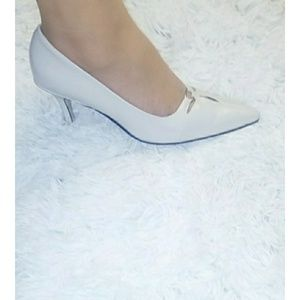 Pointed Neutral Pumps In BRAND- NEW